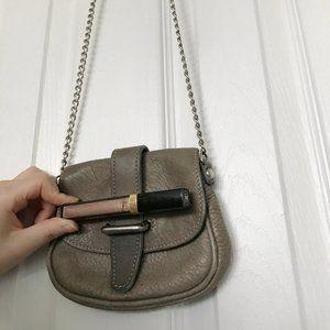 Roots Genuine Leather Mini Bag Cute